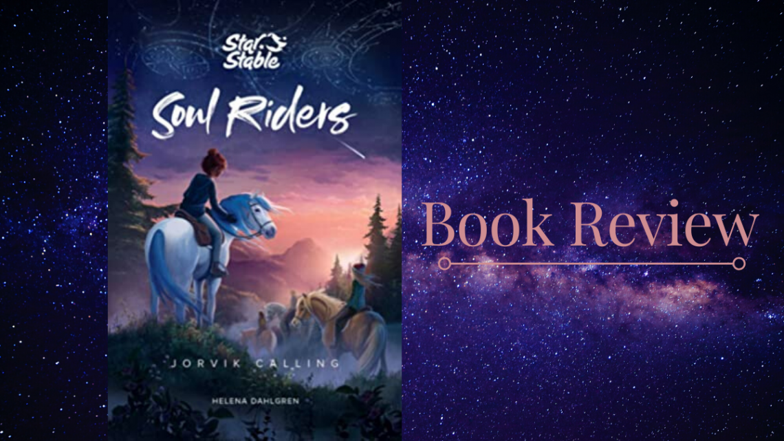 soul riders jorvik calling by helena dahlgren featured image