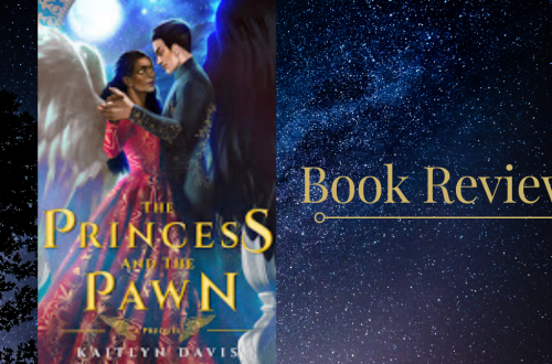the princess and the pawn by kaitlyn davis featured image