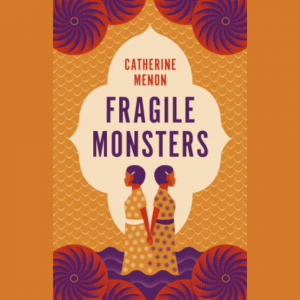 Fragile-monsters